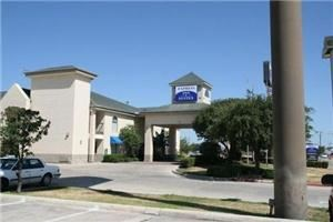 Quality Inn & Suites, Weatherford