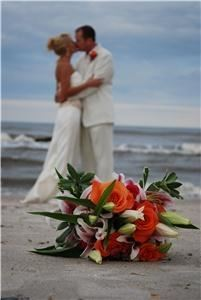 Premiere Beach Weddings, Boynton Beach — Premiere Beach Weddings offers beach weddings packages in the Ft. Lauderdale/Miami and surrounding areas. Premiere Beach Wedding Packages include, fresh flowers, ceremony decorations, music, photography, and much more.  At Premiere Beach Weddings you will be able to choose your ceremony, ceremony decorations, flowers, from our one-of-a-kind selections pages.  We offer you packages PLUS choices.  You can make your beach wedding ceremony a truly unique celebration of your marriage.  Premiere Beach Weddings insures that your beach wedding ceremony will be a beautiful and unique experience for the bride and groom, and their guests.  Make your beach wedding as special as it can be, contact Premiere Beach Weddings today!