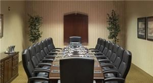Boardroom, Wyndham Dallas Love Field, Dallas