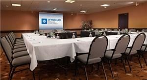 Business Class Room I & II, Wyndham Dallas Love Field, Dallas
