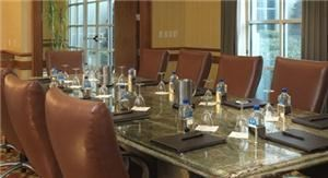 Executive Boardroom, Wyndham Dallas Love Field, Dallas