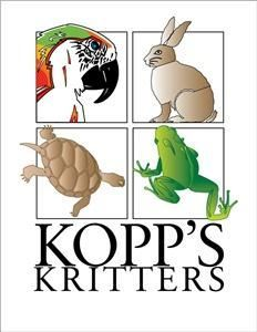 Kopp's Kritters, Athens — Animal Education and Mobile Petting Zoo