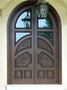 Deco Design Center, Miami — World leader in custom mahogany doors, impact doors, interior doors, french doors, gates, swing gates, sliding gates, pedestrian gates, wrought iron doors, wine cellar doors, aluminum entry doors, impact wood garage doors, stainless steel railings, glass stairs, glass railings and more.