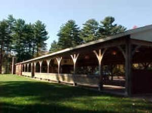 Boston Conference Center - Outdoor Venue, Boston Conference Center, Wenham