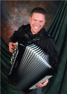 Joey Tomsick, Painesville — Together for 25 years, the Joey Tomsick Orchestra specializes in Cleveland-Style Polka Music.  Interested in an old fashioned polka party?  Oktoberfest?  Anniversary Parties are also a specialty.