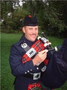 Paul B. Cora - Bagpipes for All Occasions, Towson