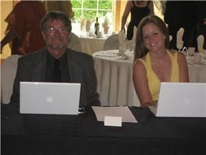 Cape And Islands Entertainment - Boston, Boston — The Singing DJ's from Cape and Islands Entertainment - always have their equipment backed up - terrific service from two professionals, guaranteed to keep things running smoothly!