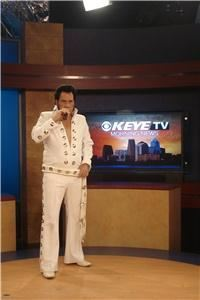 "TexasElvis, Austin — Donnie is an 'Elvis' ordained Christian minister in Texas, so if you can't afford the expense of going to Las Vegas to have a special ""married by Elvis"" wedding, then bring Vegas to you and add some exciting flair to your special day."