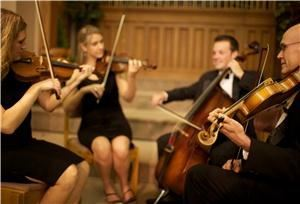 Quartetto Denver, Denver — Quartetto Denver - Wedding String Quartet