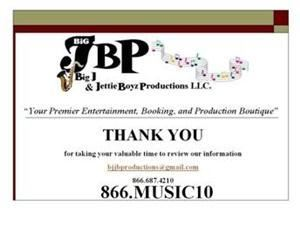 Big J & Jettie Boyz Productions, Waveland