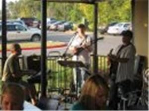 Casual Flyze Band, Springdale — The Casual Flyze band has been playing together 5 years. Our music style includes Classic Rock, R & B also Pop. Ranging from Marvin Gaye to Z Z Top or Ray Charles to Johnny Cash.
