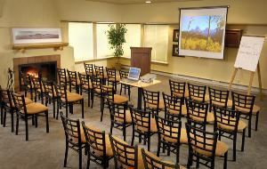 Teewinot Conference Room, Grand Targhee  Resort, Driggs