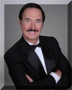 Sounds Fabulous Entertainment, Herndon — Washington TV personality and Event MC/DJ, Dick Dyszel.