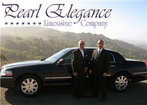 Pearl Elegance Limousine Company - Sacramento, Sacramento — OWNERS/CHAUFFEURS: