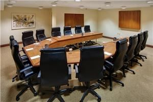 Pittsburgh Board Room, Hilton Garden Inn University Place, Pittsburgh