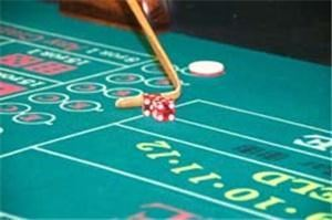 On the Go Casino, Phoenix — Casino Party Craps