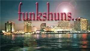 Funkshuns LLC, New Orleans