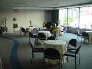 d'Arbeloff Conference Suite - Teradyne/Dynatech, Museum of Science, Boston, Boston