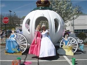 Princess Parties of RI, Smithfield — Make their dreams come true with a visit from their favorite Princess!!