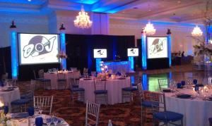 DJ Sound & Lighting Inc, Folsom — Award Winning Company, accomadating exciting a unique personal touch for your event.