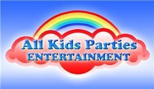 All Kids Parties, Barrington — High Quality Children's Entertainment!