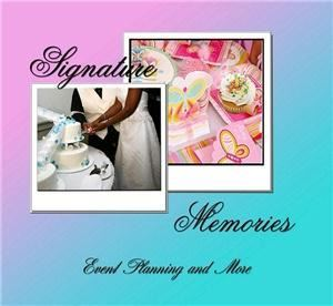 Signature Memories Event Planning & More, Sylmar
