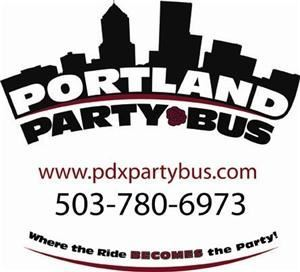Portland Party Bus, Portland — Portland Party Bus