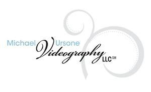 Michael V. Ursone Videography LLC., Stamford — A digital video production company featuring steadicam movies for weddings, special events & more.