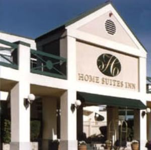 Home Suites Inn, Waltham
