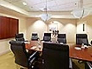Lincoln Boardroom, Home Suites Inn, Waltham — Lincoln Boardroom