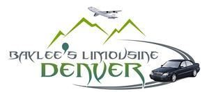Denver Airport Limousines, Denver — BAYLEE'S LIMOUSINE DENVER LOGO