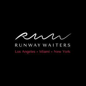 Runway Waiters, Los Angeles — Runway Waiters is a unique agency that provides runway and high fashion models, skilled in bar-tending, serving, brand promoting and hosting, for upscale events, store openings and private parties.