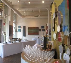 CADC Gallery, Cannery Art & Design Center, Dayton