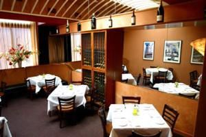 Private Dining Room, Vivace Ristorante, Belmont