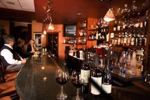 Bar And Lounge, Vivace Ristorante, Belmont