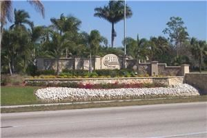 Cross Creek Country Club, Fort Myers