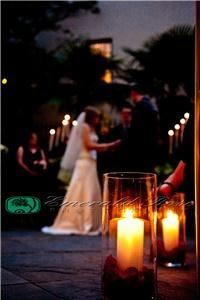 Emerald Rose Photography, Greenville — November Wedding at the Planter's Inn in Charleston, SC