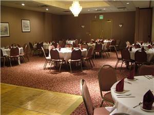 Arapahoe Ballroom, Ramada Hotel & Suites Englewood Denver South, Englewood