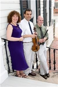 Celtic Music For Your Wedding, Alexandria — THE BEST IN CELTIC, IRISH AND SCOTTISH MUSIC is now available to YOU for your EVENT, WEDDING, PARTY or PERFORMANCE. From exquisite airs to heart-stopping reels we will create the magical atmosphere that will thrill your guests and you. With Flute, Fiddle, Guitar, Bodhran (Irish drum), gorgeous Vocals, Celtic Harp, Bouzouki, in fact any instrument used in Celtic music today we add the perfect touch of beauty and excitement to your event. We are a trio but can bring other musicians as needed, All our musicians are professional, award winning concert players who have appeared at the Kennedy Center, the White House, the Birchmere and other prime venues. Now they can appear for you.