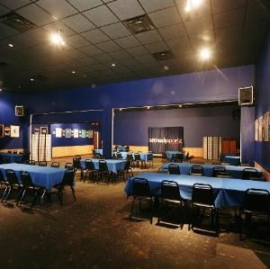 Garage Theater/ Restaurant, ComedySportz, Milwaukee — Garage Theater/ Restaurant