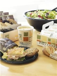 Panera Bread, Redlands — Panera Bread Catering is the perfect caterer for any occasions where the possibilities are endless!!!