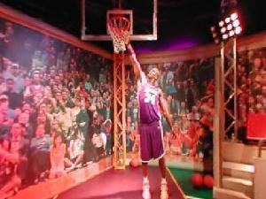 Sports Arena, Madame Tussauds, Las Vegas