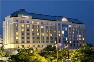 The Westin Reston Heights, Reston