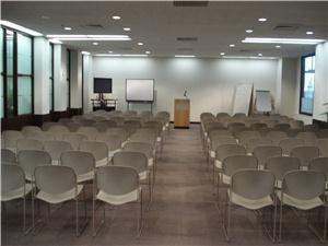 Main Room G, The Conference Center at Eisenhower Corporate Campus, Livingston