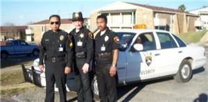 DFW Security Protective Force, Haltom City — Professional Security Staffing Services