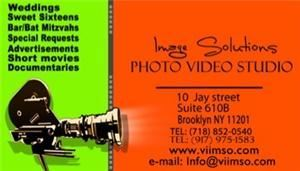 Image Solutions, Brooklyn