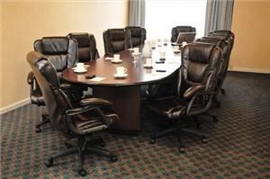 Boardroom, Best Western Albany Airport Inn, Albany