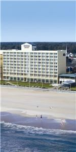 Fairfield Inn & Suites Virginia Beach Oceanfront, Virginia Beach