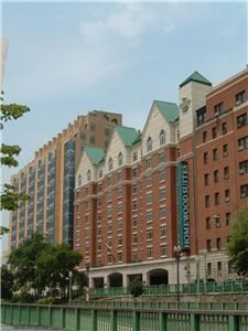 Homewood Suites by Hilton Washington, Washington