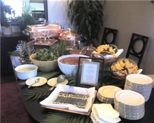 Classic Events & Catering - Dallas - Adding A Touch of Magic To Your Event!